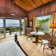 Kula Maui accommodations